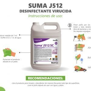 SUMA J512